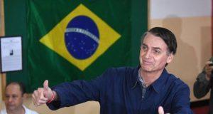 Brasile bolsonaro estremista