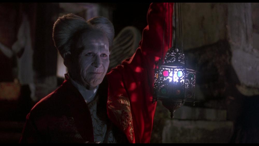 Dracula bbc netflix