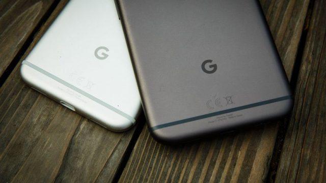 Google Pixel 3 nuovo