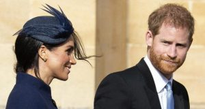 harry meghan australia