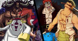 One Piece 921
