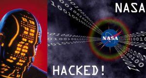 hacker nasa