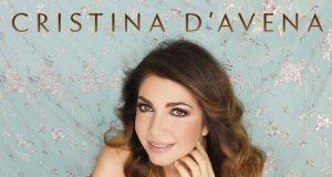 Cristina D'Avena nuovo album
