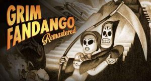 Grim Fandango Nintendo Switch