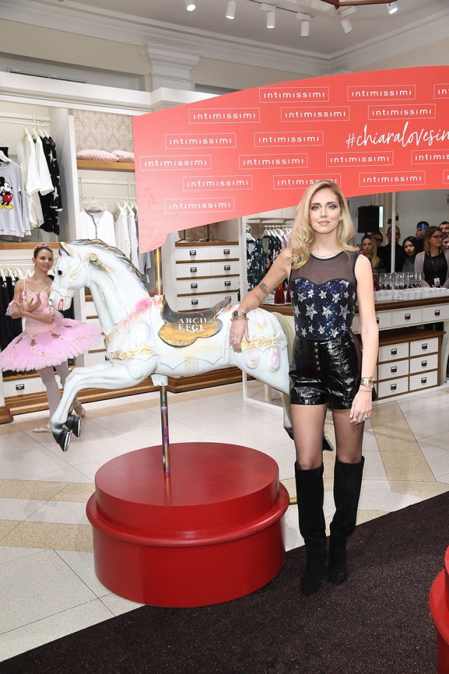 Ferragni body tendenze