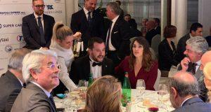 Salvini Isoardi Gala