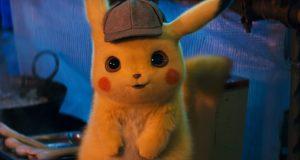 detective pikachu uscita