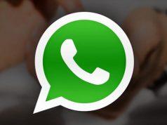 Whatsapp cancella chat