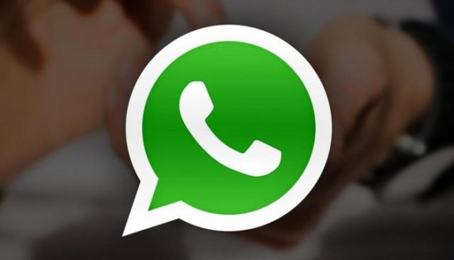 Whatsapp cancella chat