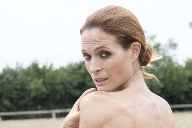 jane alexander basta non sono anoressica