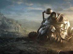 Fallout 76 bug fail