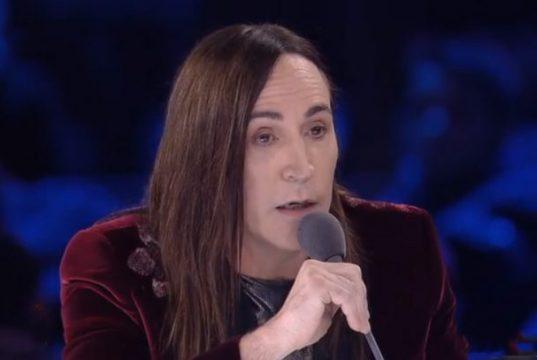Manuel Agnelli addio X Factor