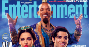 will smith genio aladdin
