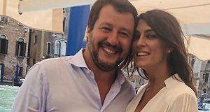 Salvini Isoardi mistero matrimonio