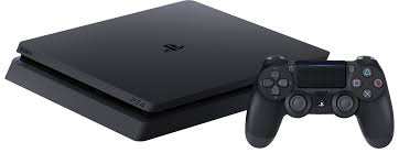 ps4 antitrust