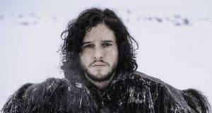 Jon Snow trono di spade 8