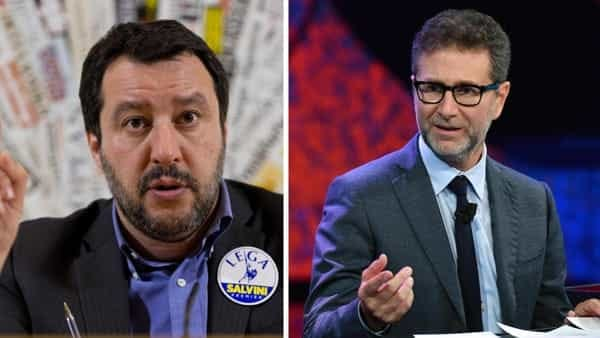 Fazio Salvini