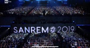 Sanremo codacons antitrust