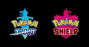 Pokemon scudo spada
