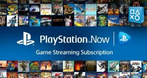 Playstation Now giochi ps4
