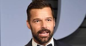 Ricky Martin Amici di Maria De Filippi