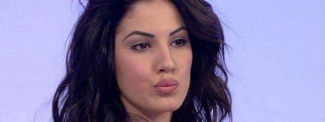 UoD Giulia de lellis acne
