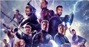 Thanos Avengers spoiler