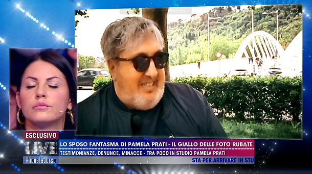 Pamela Prati Caltagirone