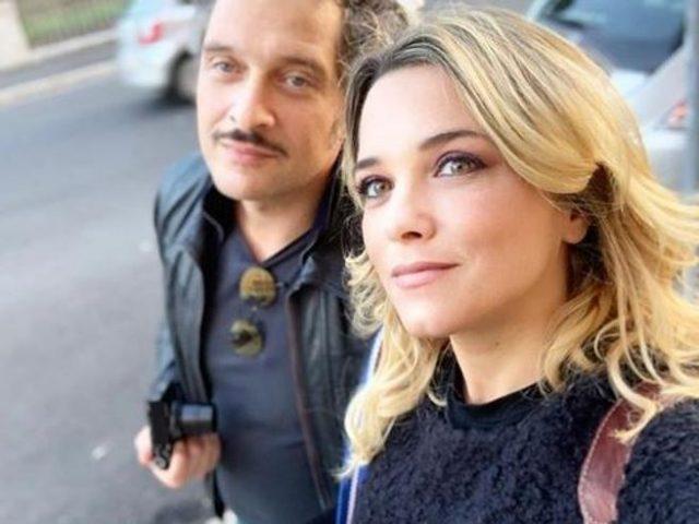 Francesca Barra Incinta Lemme